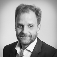 Geert-Jan Cnossen : Senior productmanager
