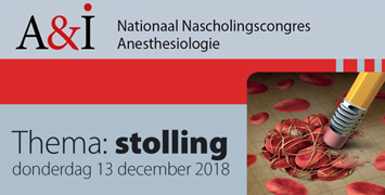 anesthesiologie congres